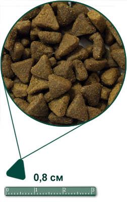 Puppy Junior Корм сухой для щенков и юниоров от 2-х до 12 месяцев с курицей и рисом